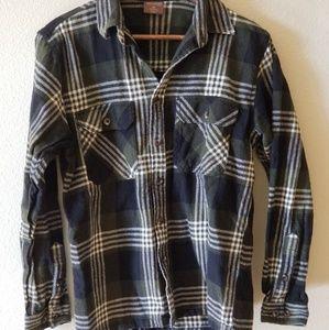 5/15$ Great northwest flannel